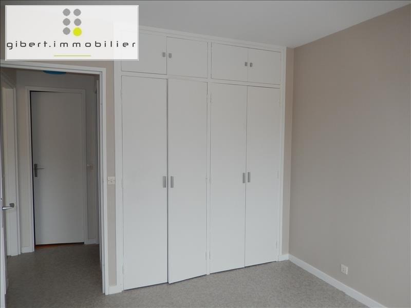 Location appartement Le puy en velay 406,79€ CC - Photo 9