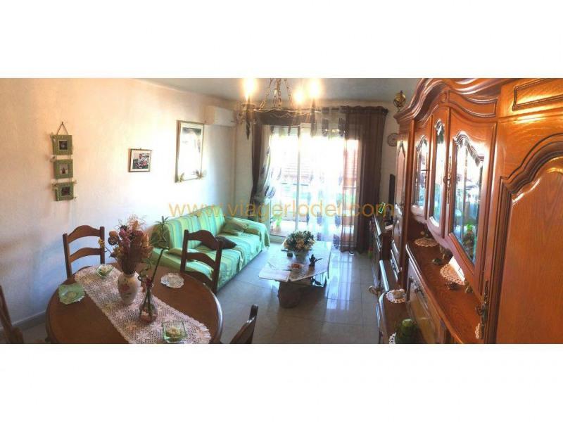Vitalicio  apartamento Cannes 55000€ - Fotografía 2