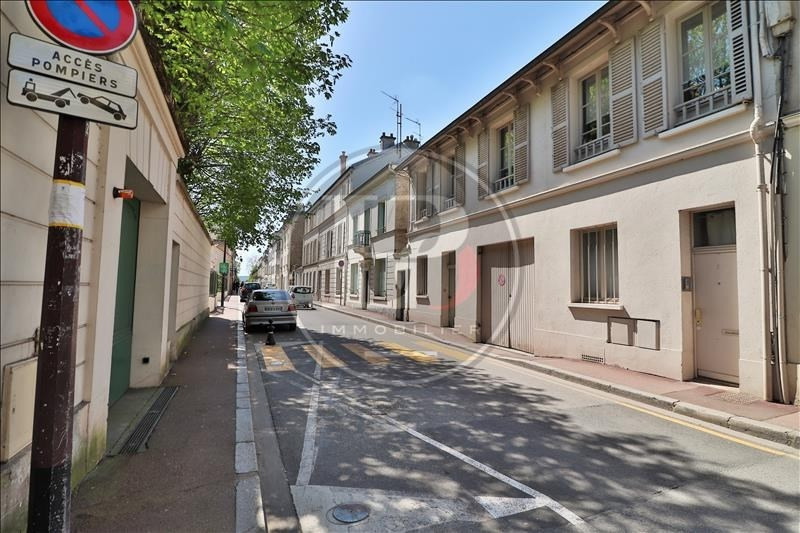 Location local commercial St germain en laye 900€ CC - Photo 1