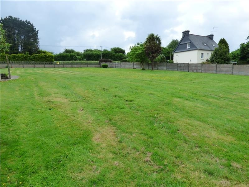 Sale site Louargat 23 990€ - Picture 2