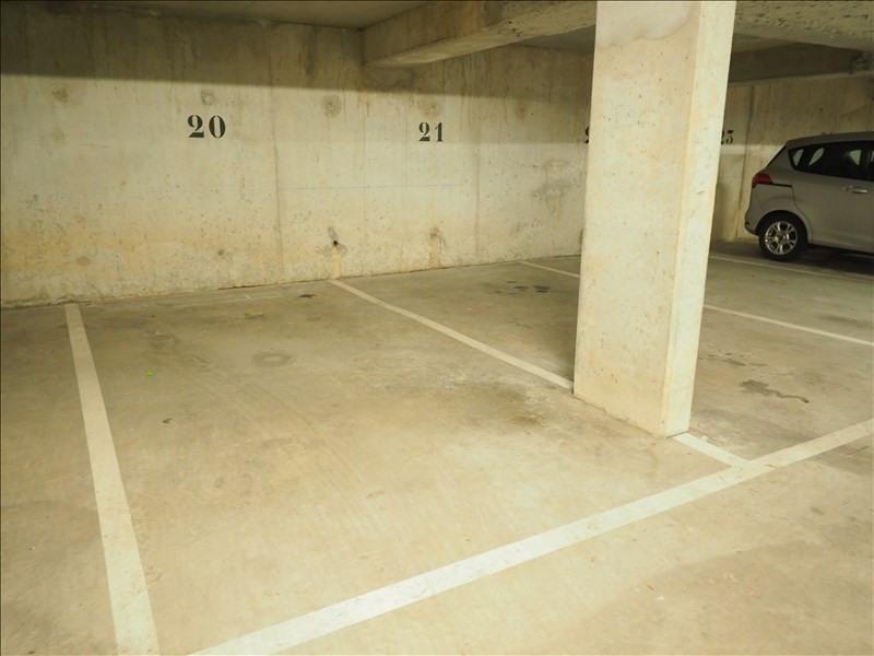 Vente appartement Bois-d'arcy 198000€ - Photo 8
