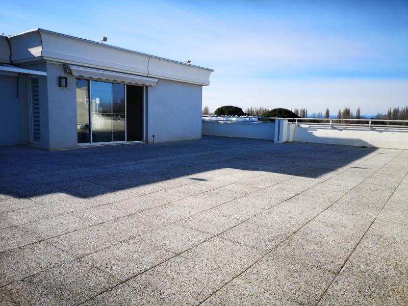 Appartement la grande-motte - 5 pièce (s) - 117 m²
