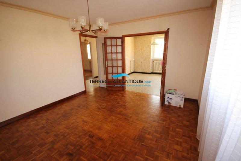 Venta  casa Bannalec 157500€ - Fotografía 3
