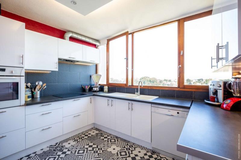 Sale apartment Pessac 244000€ - Picture 3