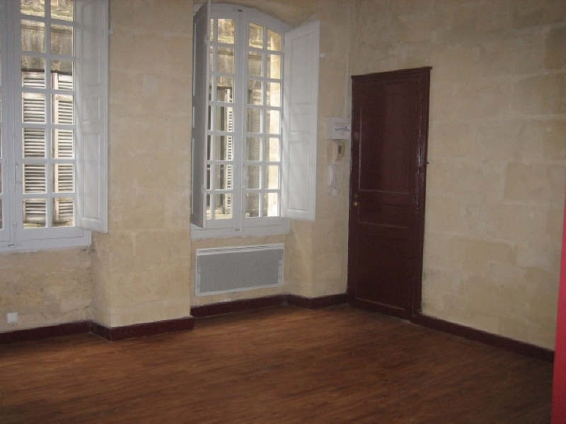 Location appartement Bordeaux 493€ CC - Photo 1
