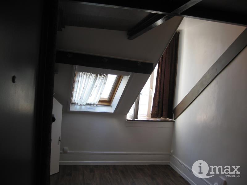 Sale apartment Paris 17ème 140000€ - Picture 3