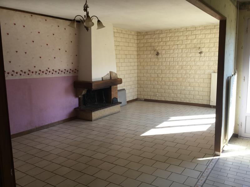 Sale house / villa St laurent blangy 143000€ - Picture 2