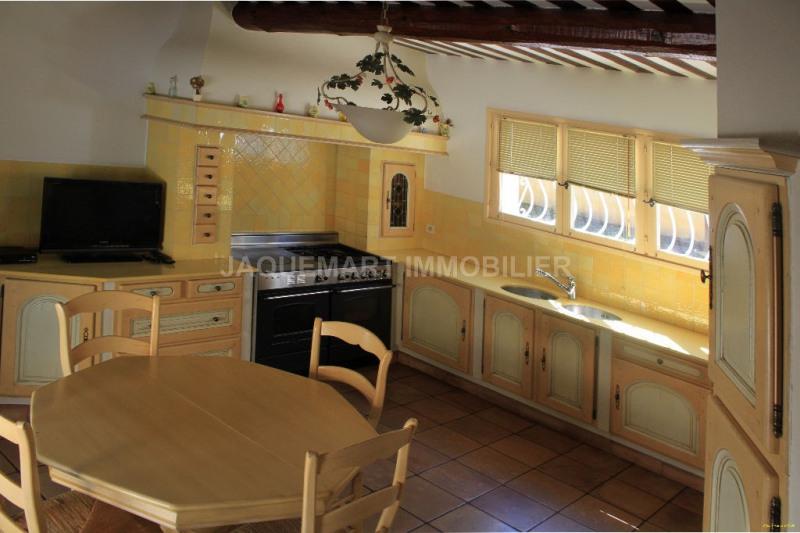 Deluxe sale house / villa Rognes 989000€ - Picture 8