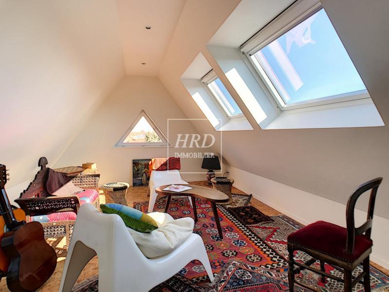Verkauf von luxusobjekt haus La wantzenau 675000€ - Fotografie 10
