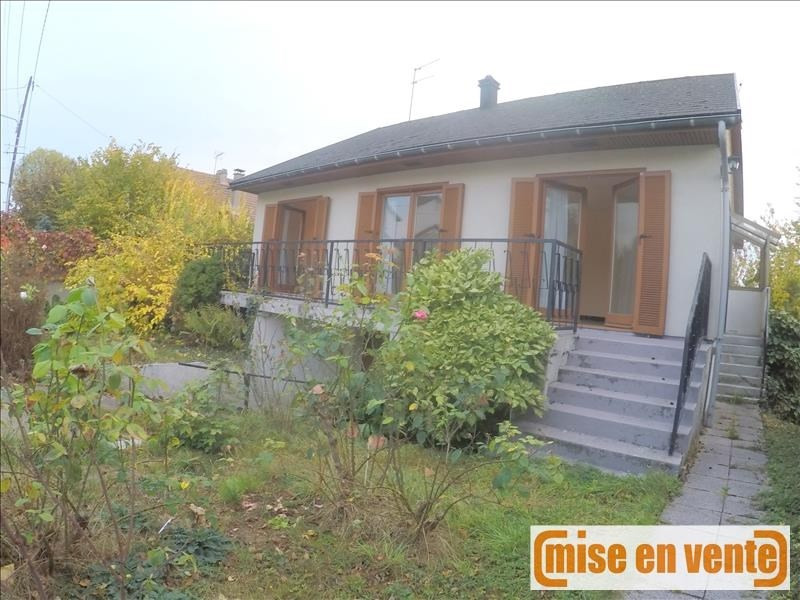 Sale house / villa Sucy en brie 318000€ - Picture 1
