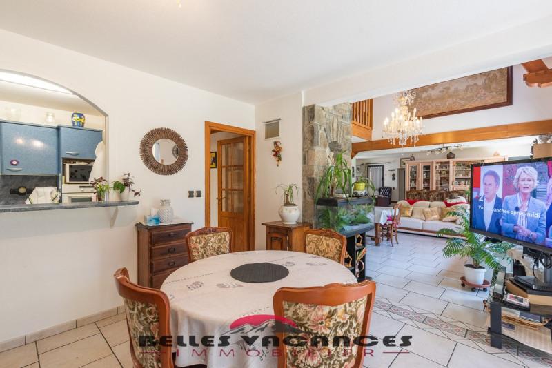 Deluxe sale house / villa Bazus-aure 525000€ - Picture 7