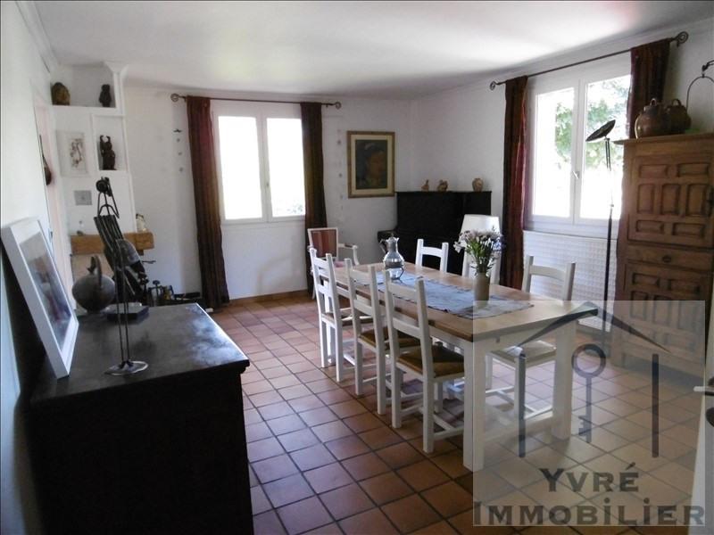 Sale house / villa Ardenay sur merize 241500€ - Picture 4