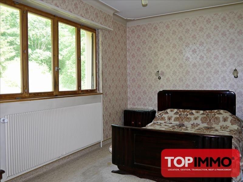 Sale house / villa Bitschwiller les thann 153000€ - Picture 4