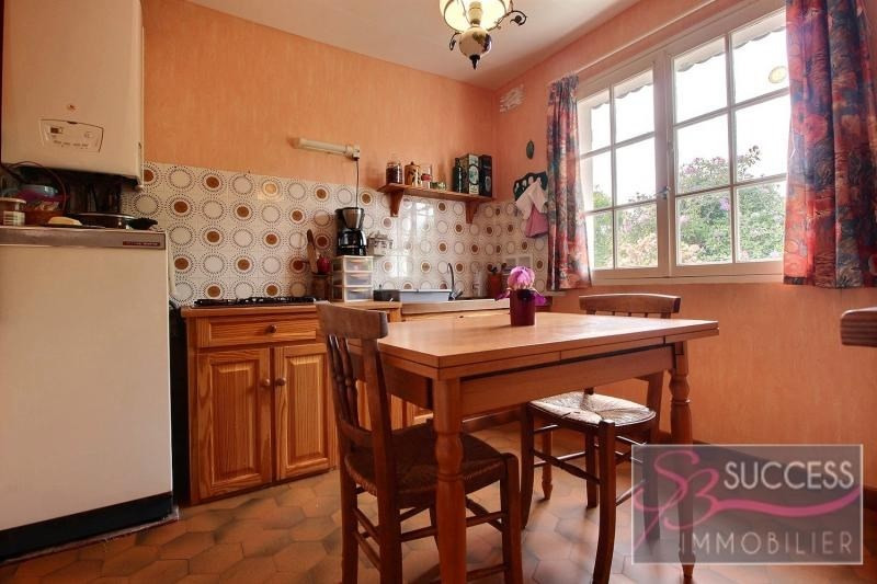 Vente maison / villa Inzinzac lochrist 142550€ - Photo 2
