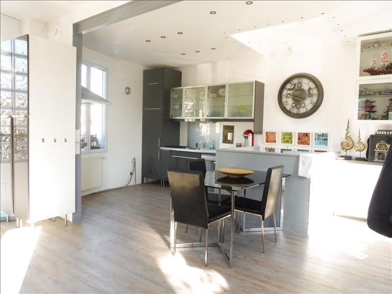 Vente maison / villa Villemomble 254000€ - Photo 2