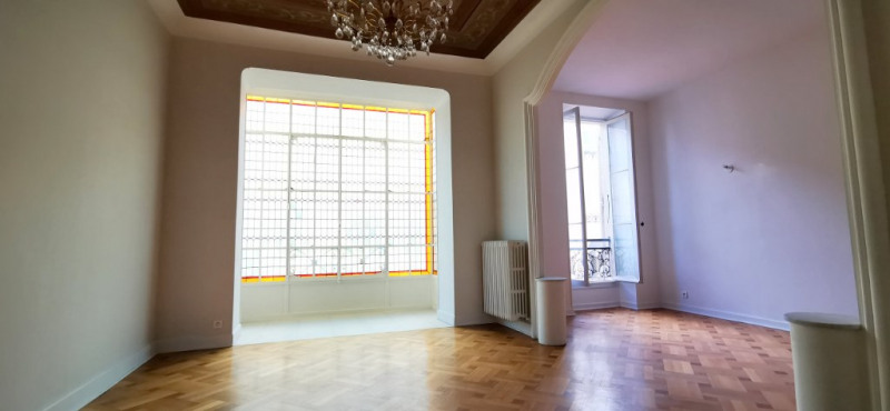 Vente de prestige appartement Nice 663 000€ - Photo 2