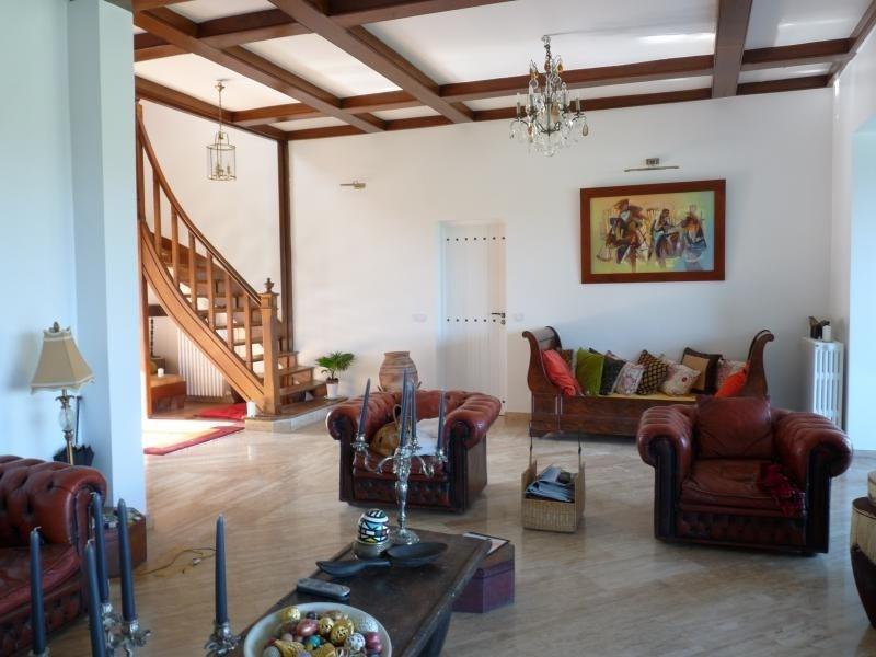 Location maison / villa Villennes sur seine 5000€ CC - Photo 5
