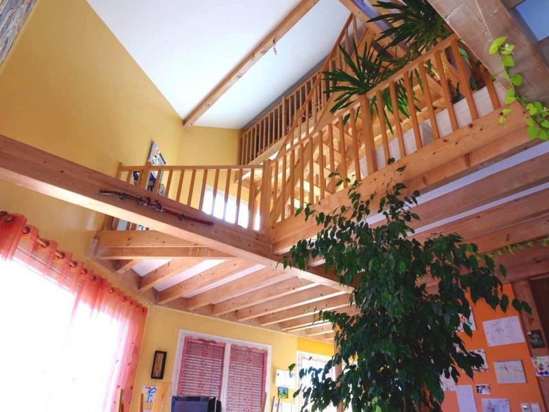 Deluxe sale house / villa Amancy 585000€ - Picture 5