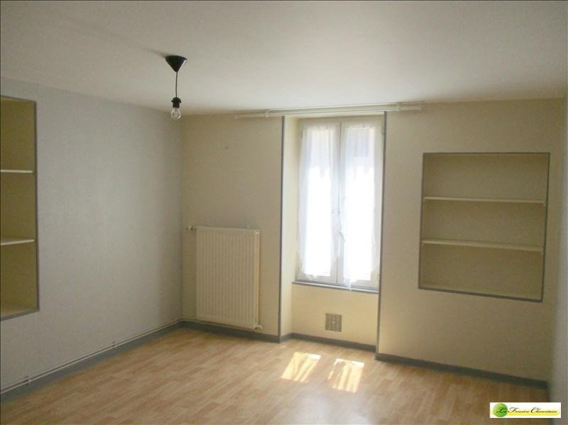 Sale apartment Angoulême 55000€ - Picture 3