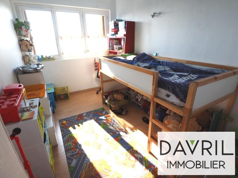 Vente appartement Conflans ste honorine 165 000€ - Photo 4