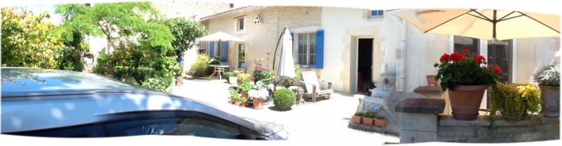 Sale house / villa Courcelles 153750€ - Picture 2