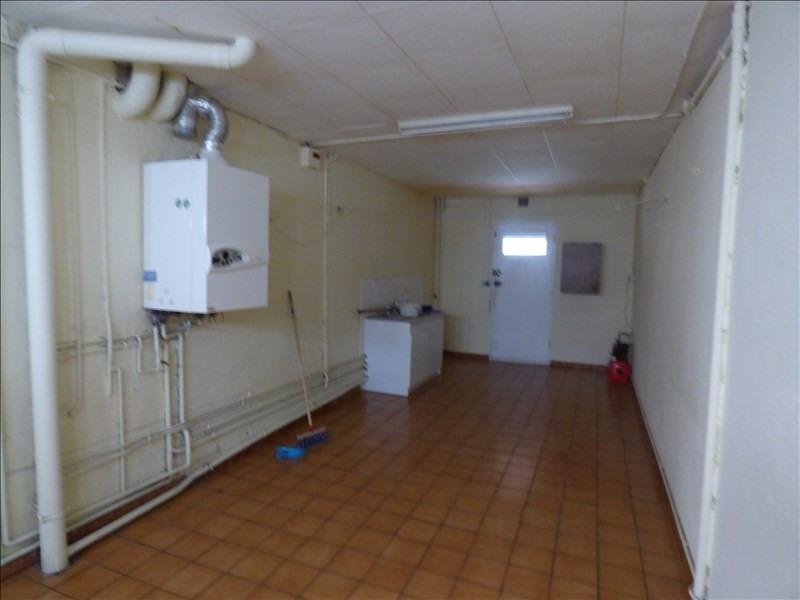 Sale house / villa Proche de mazamet 128000€ - Picture 9