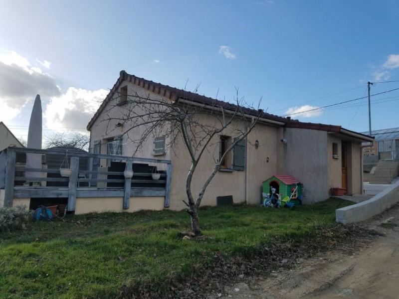 Vente maison / villa Ollainville 237000€ - Photo 9
