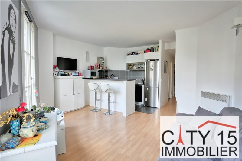 Vente appartement Paris 16ème 435 000€ - Photo 4