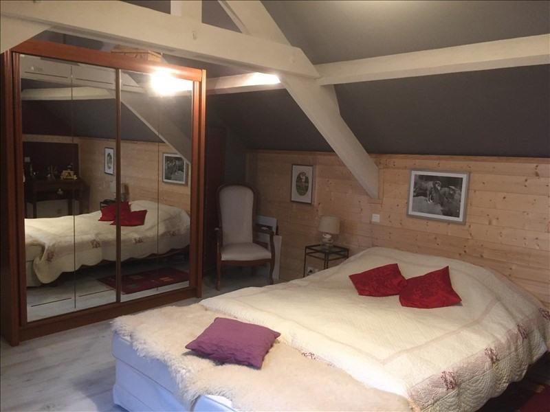 Vente maison / villa Montfort-l'amaury 469000€ - Photo 7