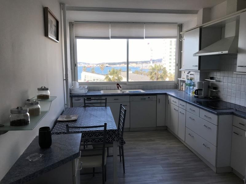 Vente appartement Toulon 233 000€ - Photo 3
