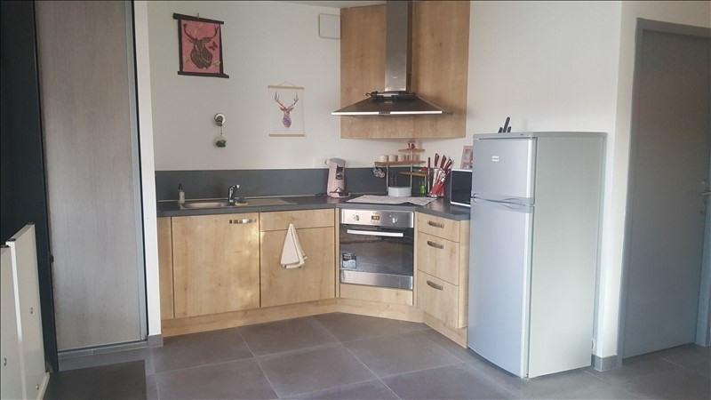 Location appartement Meximieux 610€ CC - Photo 2