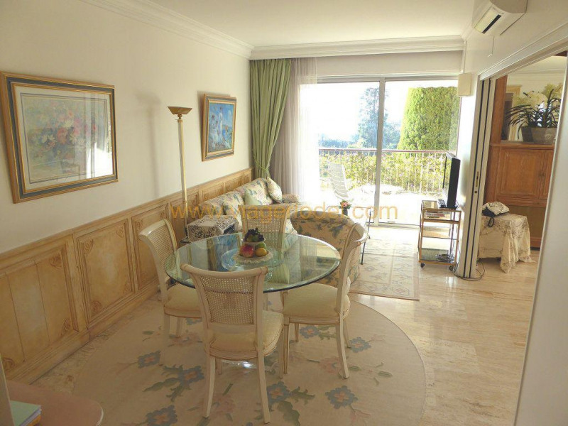 Viager appartement Cannes 365 000€ - Photo 8