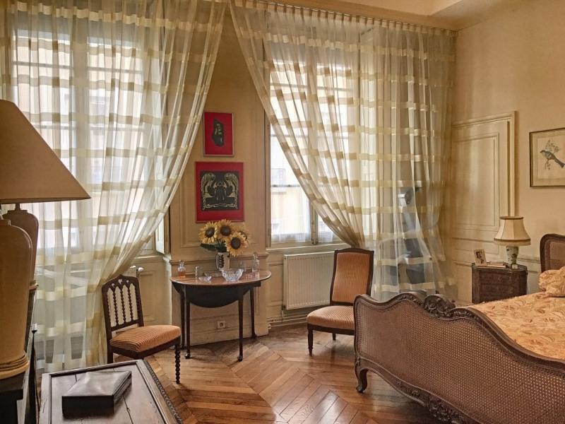 Vente de prestige appartement Lyon 1er 755000€ - Photo 6