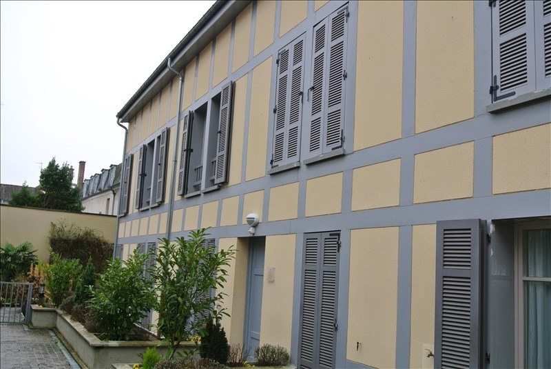 Rental apartment St germain en laye 1893€ CC - Picture 1