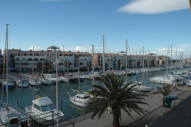 Location vacances appartement Port leucate 277€ - Photo 2