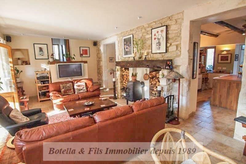 Verkoop van prestige  huis Uzes 985000€ - Foto 10