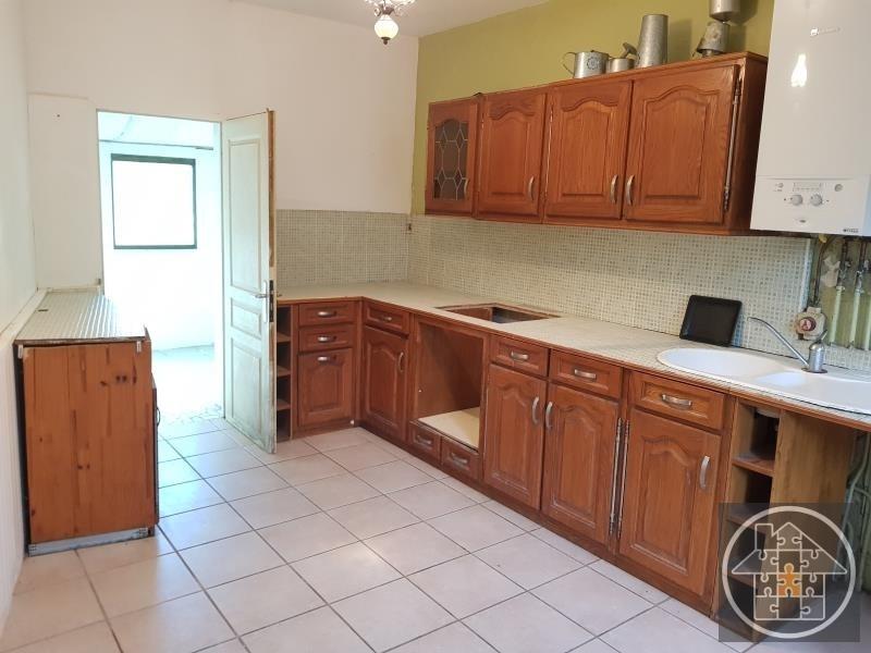 Vente maison / villa Thourotte 157000€ - Photo 2