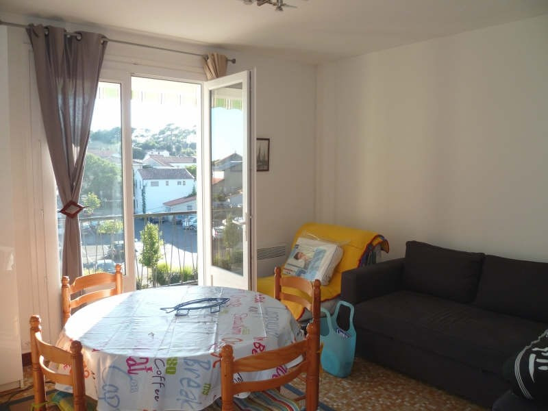 Vente appartement St palais sur mer 115 500€ - Photo 4