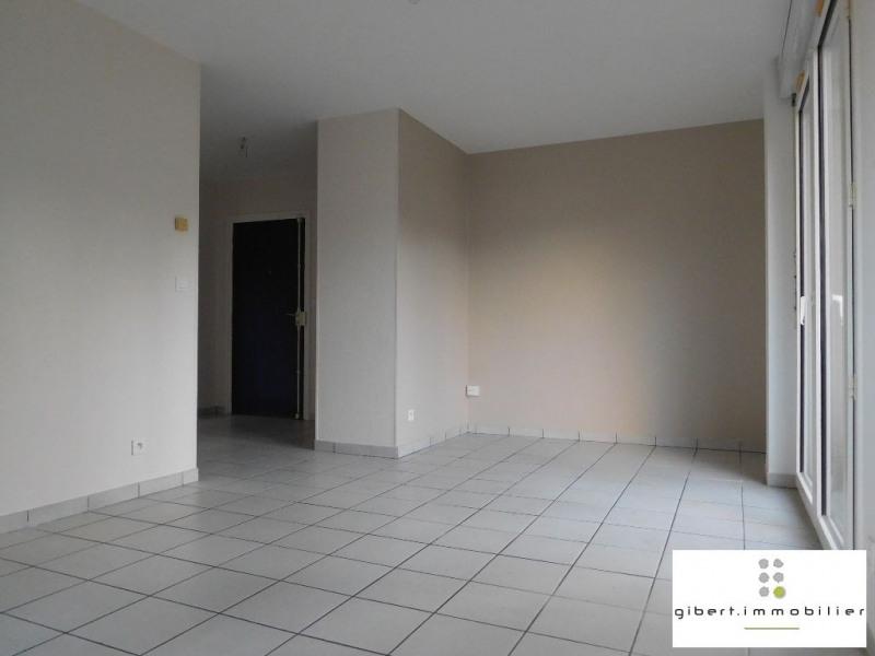 Rental apartment Le puy-en-velay 430€ CC - Picture 5