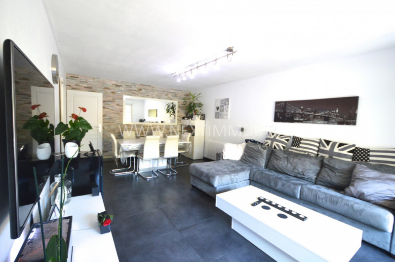 Revenda apartamento Menton 399000€ - Fotografia 1