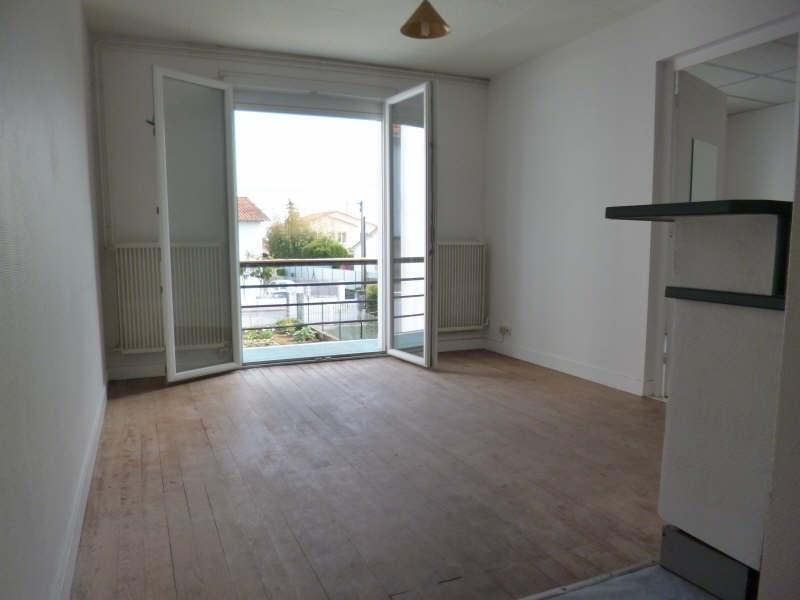 Sale apartment Royan 127800€ - Picture 1