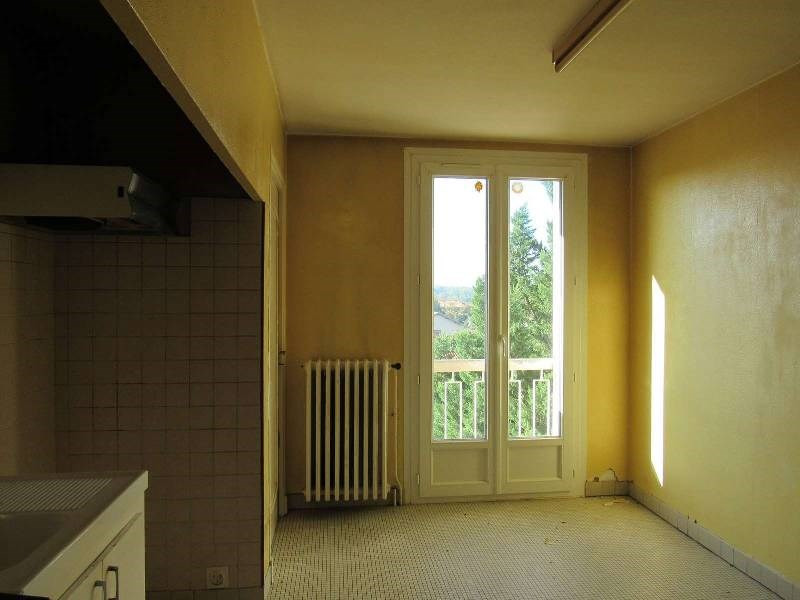 Sale apartment Lavaur 117 000€ - Picture 7