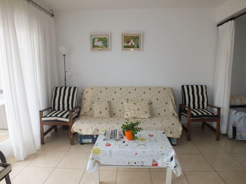Alquiler vacaciones  apartamento Roses santa-margarita 256€ - Fotografía 9