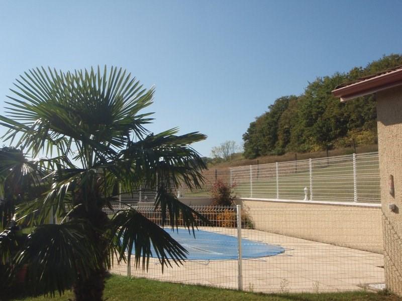 Vente maison / villa St barthelemy de vals 315789€ - Photo 4