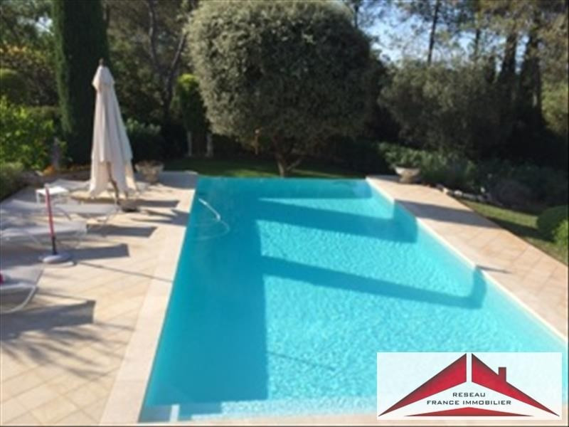 Deluxe sale house / villa Montferrier sur lez 1 100 000€ - Picture 1