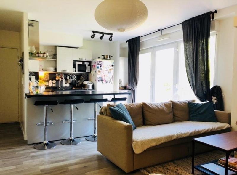 Vente appartement St leu la foret 239500€ - Photo 3