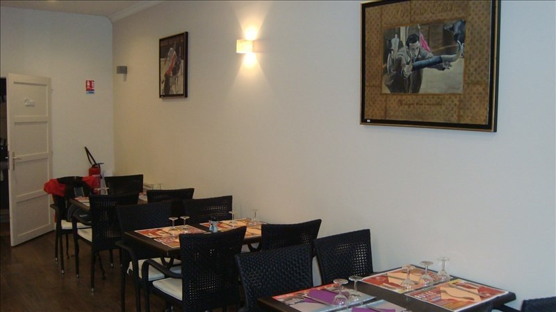 Vente fonds de commerce boutique Beziers 137 000€ - Photo 5