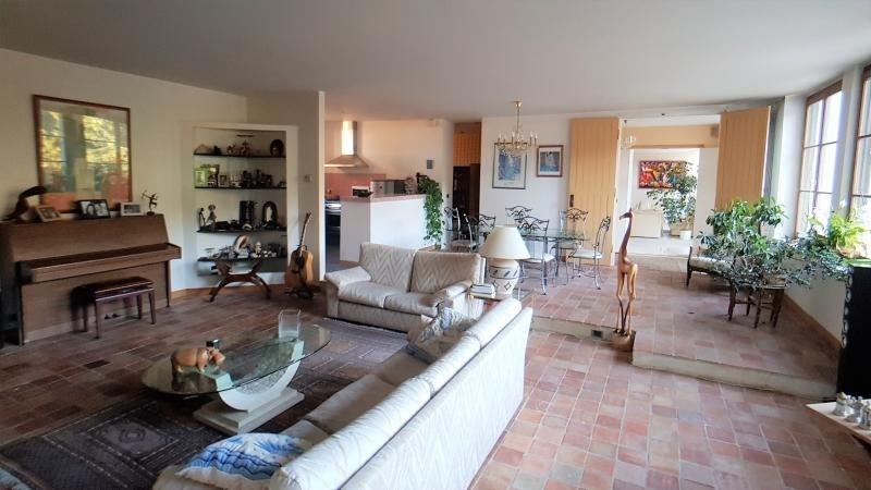 Deluxe sale house / villa Le plessis trevise 1340000€ - Picture 5