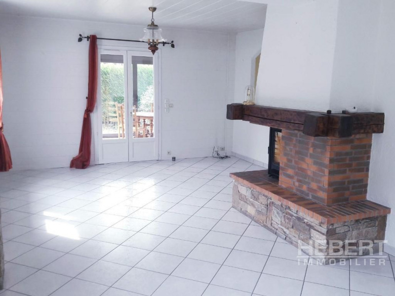 Sale house / villa Sallanches 395 000€ - Picture 3