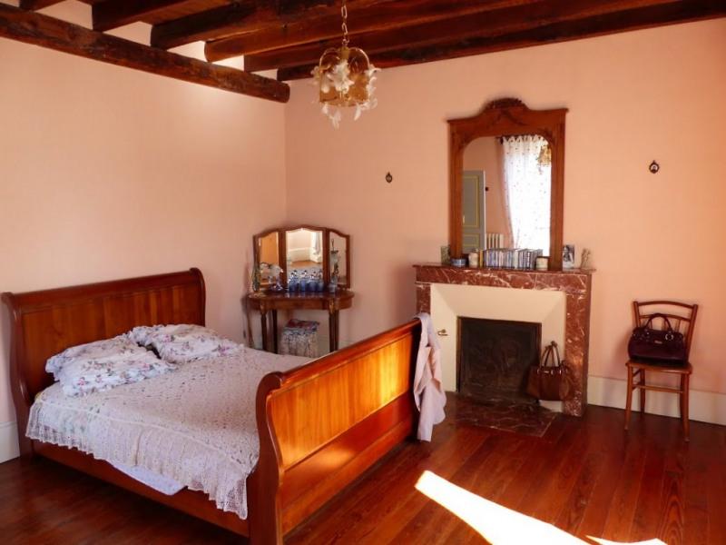 Vente maison / villa Stigny 240000€ - Photo 16